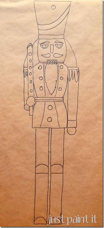 cardboard-Nutcracker-2