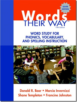 WordsTheirWay