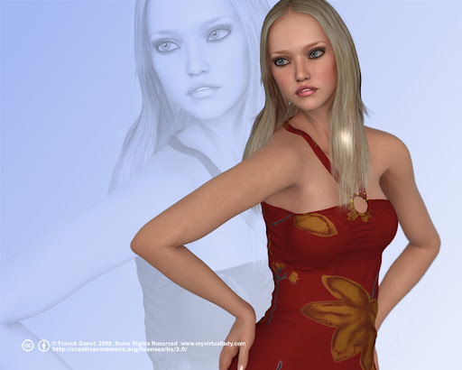 at http www myvirtuallady com tags 3d art 3d girls 3d models 3d