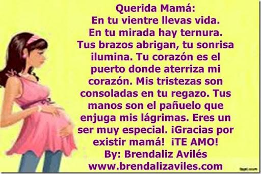Día de las madres: abril 2014