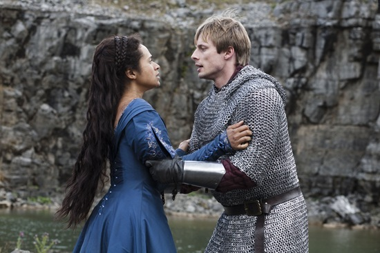 Merlin season 5 - With All My Heart hi res promo still