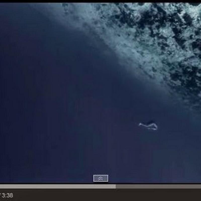 Bαρύτητα στον ωκεανό