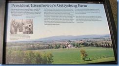 2590 Pennsylvania - Gettysburg, PA - Gettysburg National Military Park Auto Tour - at Longstreet Observation Tower