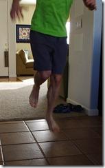 Single Leg and Balance 028