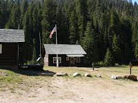 Magruder Ranger Station