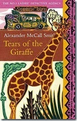 tears of giraffe