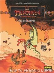 P00017 - La Mazmorra 17 - Crepúscu