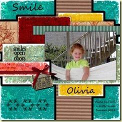Smile Olivia