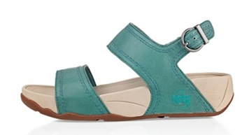 Fitflops Positano Mediterranean Shoes_2