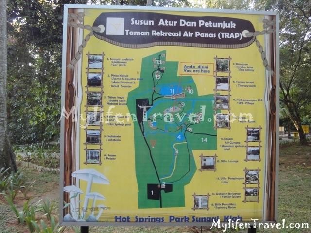 Taman Rekreasi air panas 03