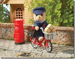 postman otw
