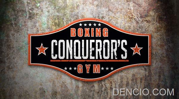 Conquerors Boxing