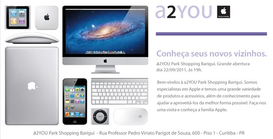 A2You-curitiba-apple-loja