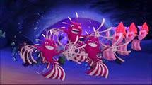 20 les poissons musiciens 1