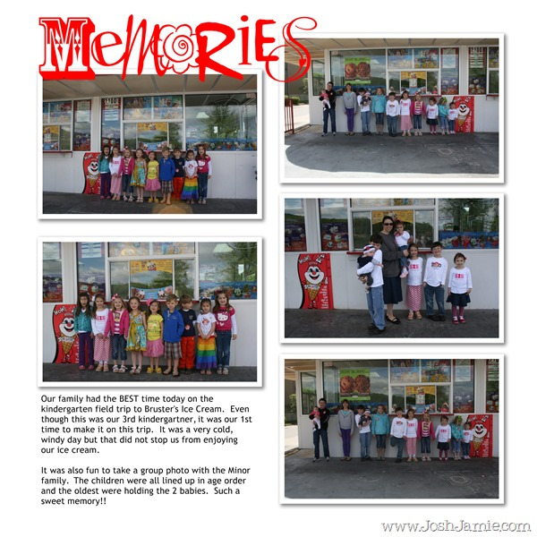 Kindergarten Field Trip - Page 002-001