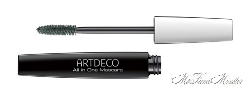 ARTDECO All in one Mascara - Art.Nr. 202.07