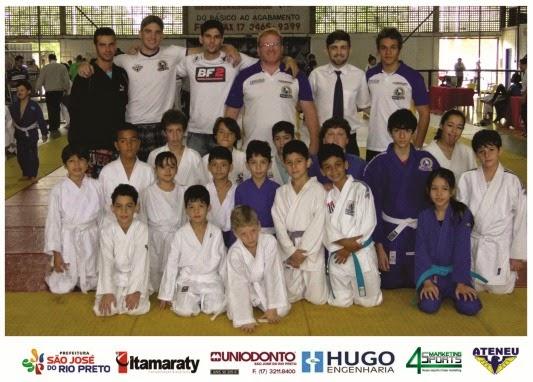 www.judo.org.br - Fernandopolis Resultados