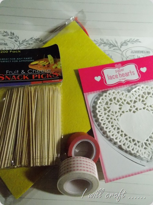 I will craft...Valentine Cards (12)