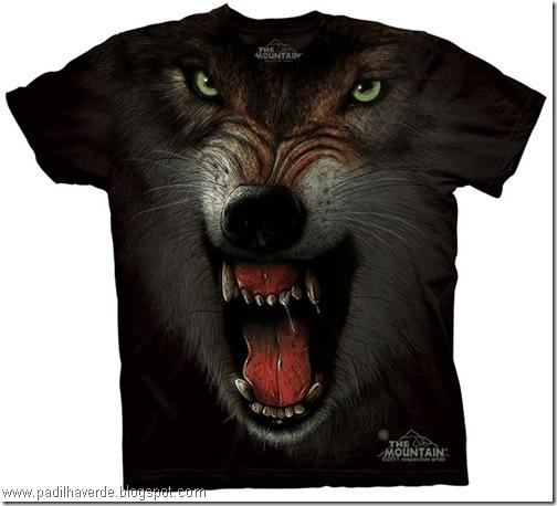 camisetas de Montain-23