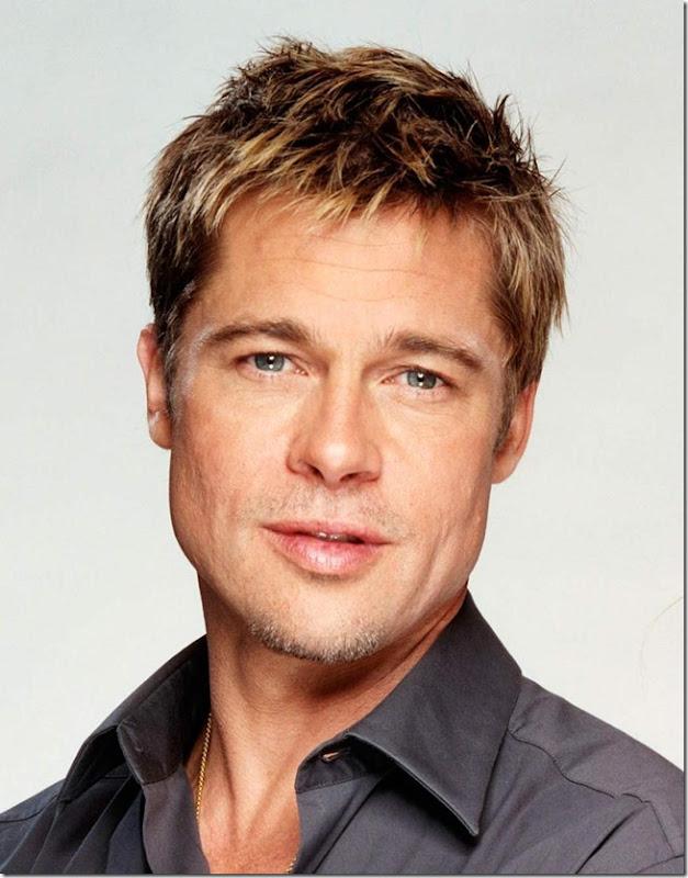 Brad Pitt (33)