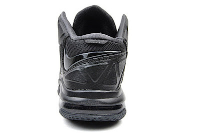39c21d0546746a16c2d2d61e403ec9ae New Nike Air Max Ambassador V Triple Black Available in Asia