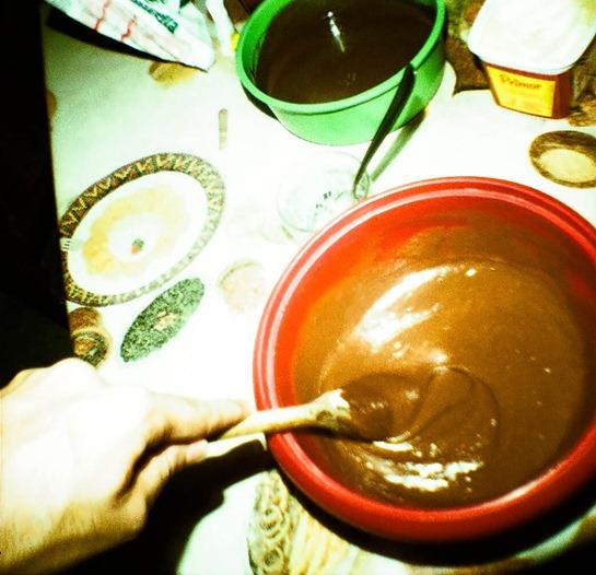 Bake a cake, por welomo
