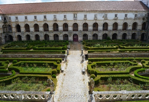 Glória Ishizaka - Mosteiro de Alcobaça - 2012 - 59