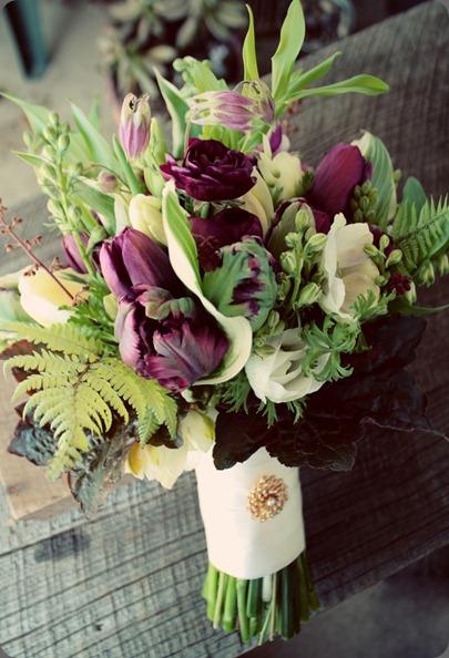 bridal-bouquet love n fresh flowers dot com