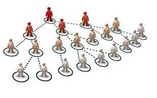 consulente-benessere-marketing-piramidale