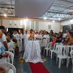 Semana Santa - Paróquia Nossa Senhora das Dores (Lobato) - Fotos: Pascom paroquial