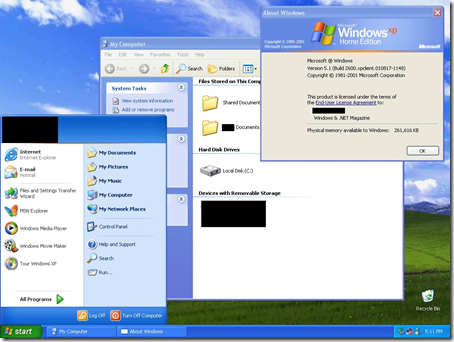windows_xp_user_interface