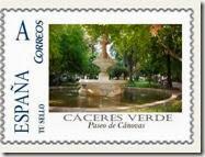Parque de Canovas