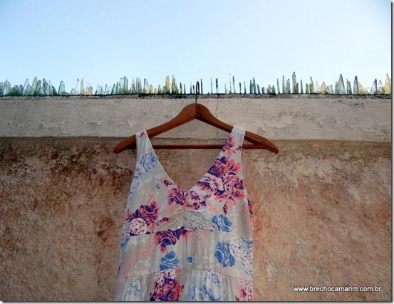 vestido florido brecho camarim-005