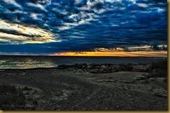 - sun beams clouds D7K_6248 October 16, 2011 NIKON D7000