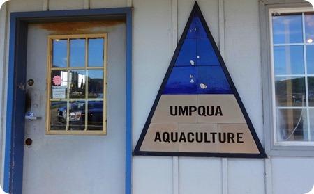 Umpqua Aquaculture