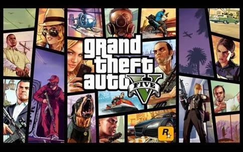 Los 10 mejores videojuegos de 2013 según Time