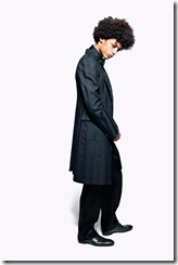 Alexander McQueen Menswear Fall 2012 31