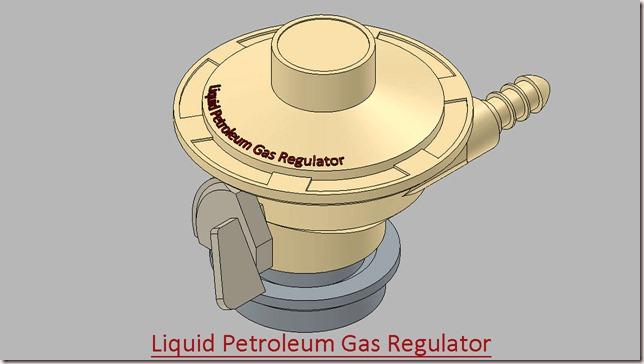 Liquid Petroleum Gas Regulator_1