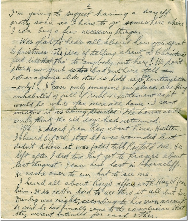 5 Feb 1917 2