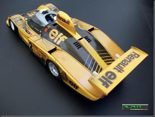 Renault Alpine V6_1