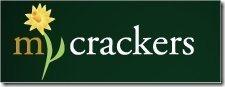 MyCrackers Logo