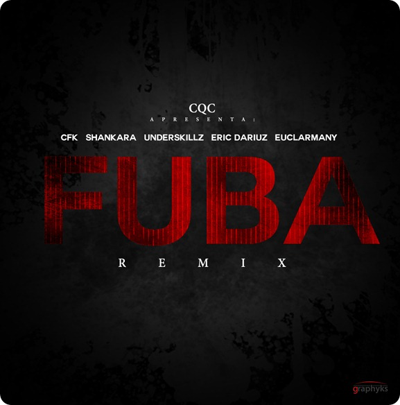 Fuba-Remix-Capa