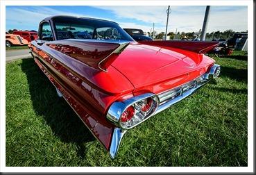 Jason Stilling's 1961 Cadillac
