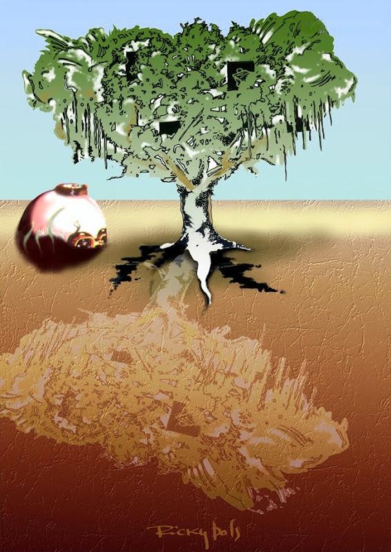 treecolor