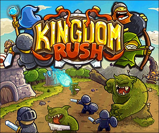 Kingdom Rush v1.0