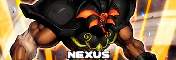 Exodius!