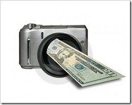 Earn Money By Selling Photos Online