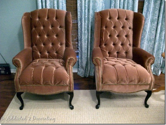 wingback chairs 1