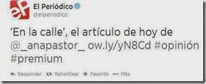 tweet-el periodico