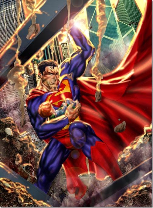 Superman,Jerry Siegel,Joe Shuster,Kal-El,Clark Joseph Kent,Christopher Reeve (116)